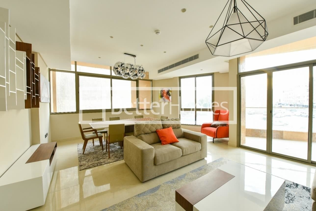 Best Brand New And Furnished Apartment In Doha Justproperty Qa With Pictures Original 1024 x 768