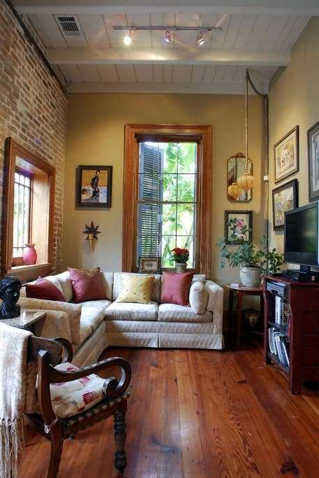 Best 4 Bedroom 2 Bath House In Treme Pool And Parking Houses With Pictures
