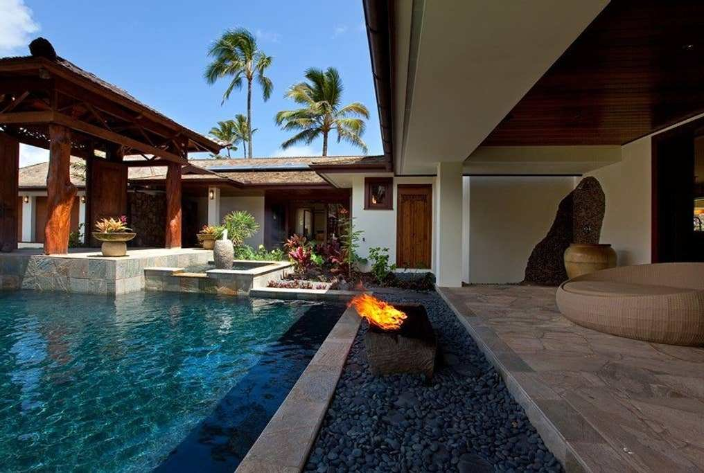 Best Top Luxury Estate N Shore Oahu Houses For Rent In Laie Hawaii United States With Pictures