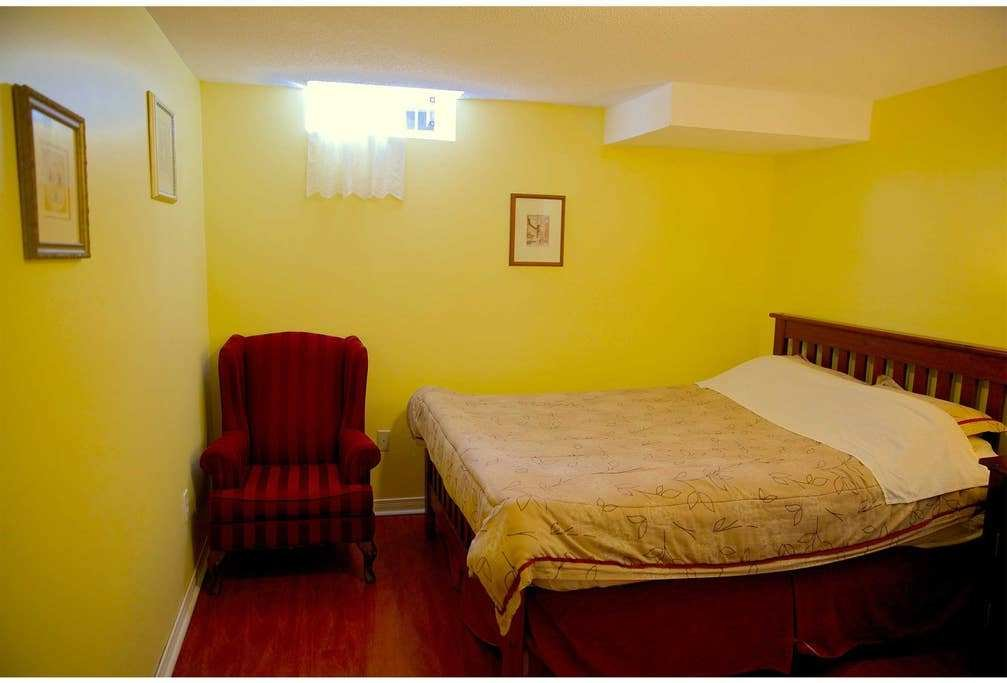 Best 2 Bedrooms Basement Apartment For 4 Houses For Rent In With Pictures
