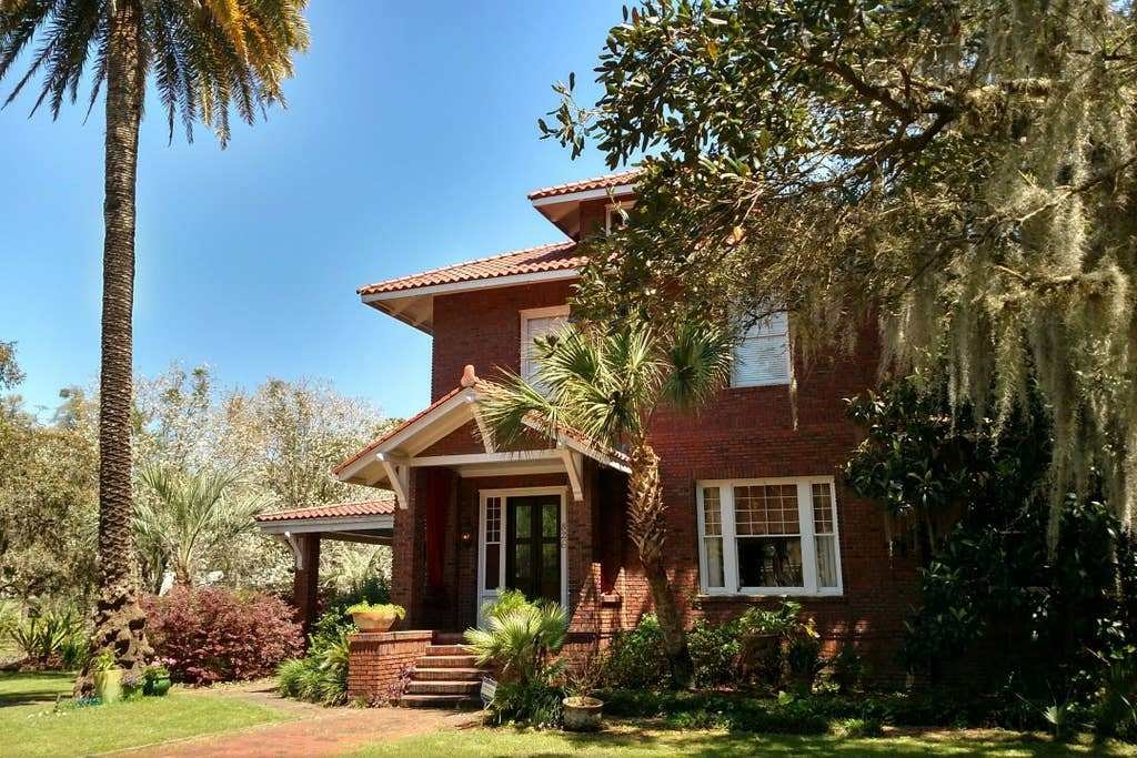 Best Brunswick Historic District Guest Suites For Rent In With Pictures