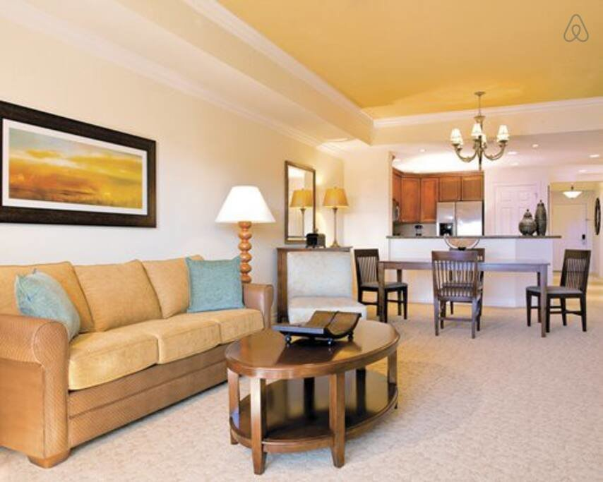 Best 3 Bedroom Suite At Worldmark Orlando Reunion Serviced Apartments For Rent In Kissimmee With Pictures