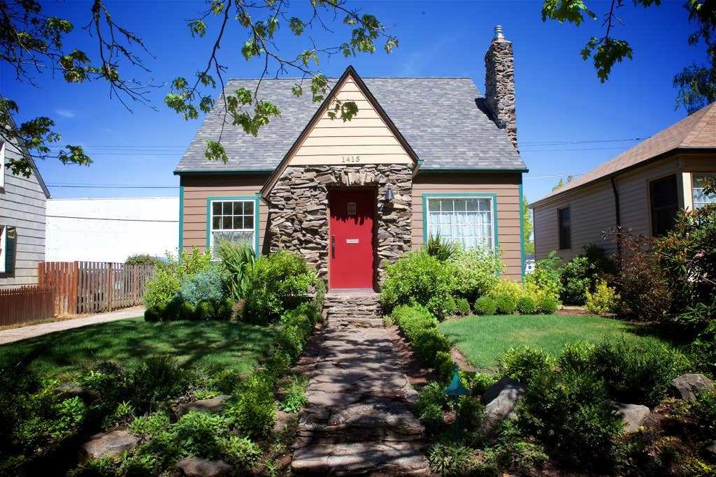 Best Jefferson Garden Cottage Houses For Rent In Salem With Pictures