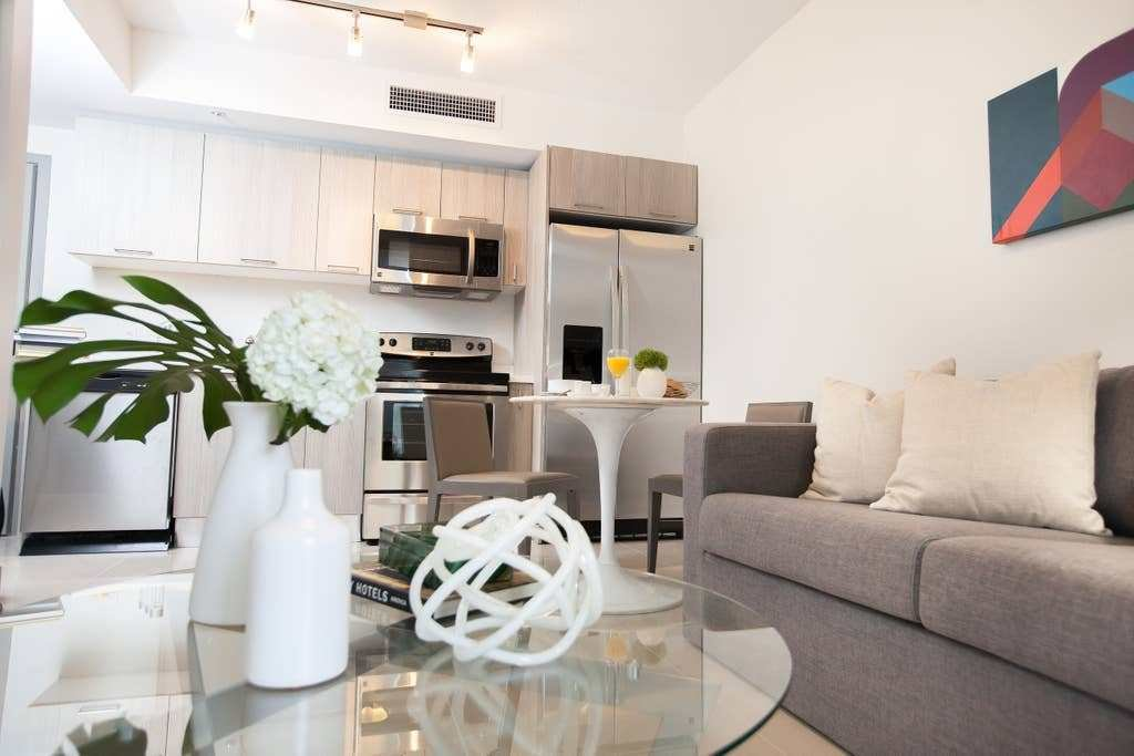 Best New And Modern 1 Bedroom Apartment Apartments For Rent With Pictures