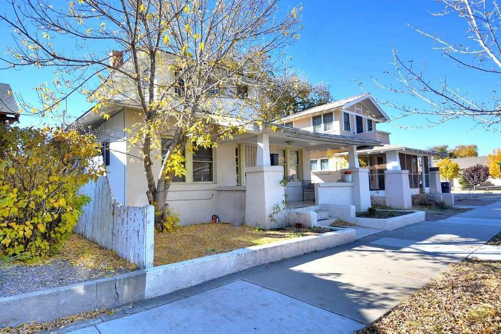 Best Perfect Location In Downtown Abq Houses For Rent In With Pictures