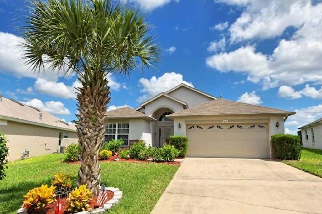 Best Ic2539Ol Houses For Rent In Kissimmee Florida United With Pictures