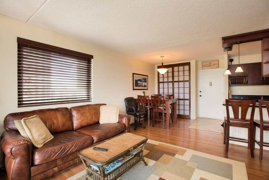 Best Beautiful 1Br Walk To Waikiki Beach Apartments For Rent With Pictures