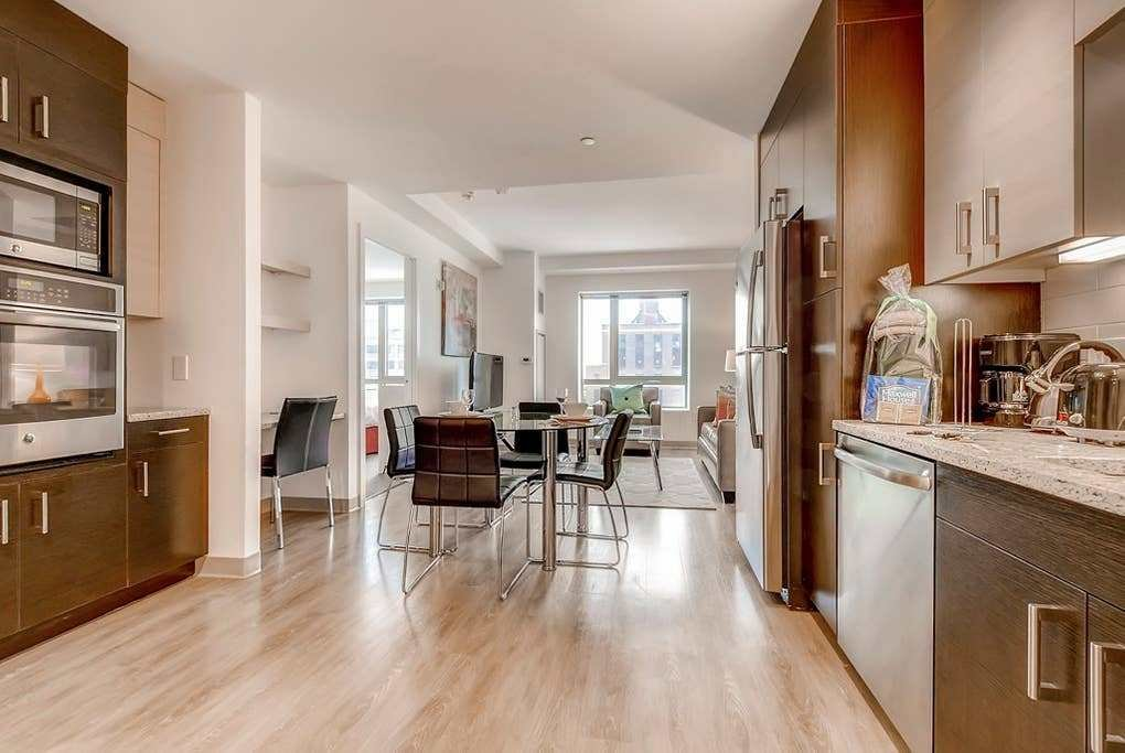Best Luxury 1 Bedroom Boston Apartment Yoga Studio Apartments For Rent In Boston Massachusetts With Pictures