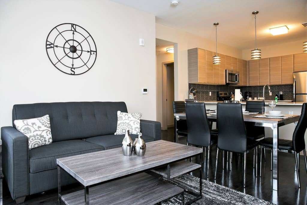 Best Lovely 2 Bedroom In Downtown Phoenix Apartments For Rent With Pictures