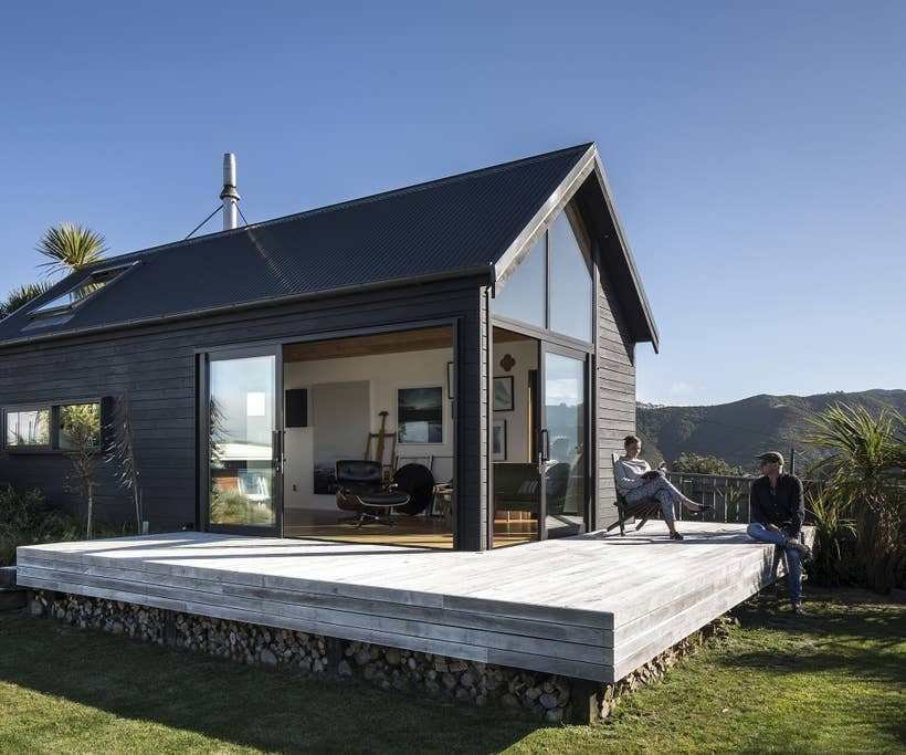 Best Studio Seventy Four Tiny Houses For Rent In Wellington With Pictures