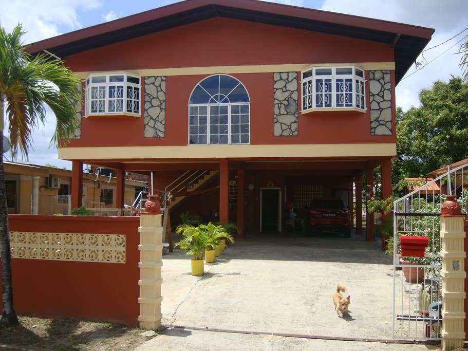 Best Very Comfortable Apartment For Rent Apartments For Rent In Chaguanas Chaguanas Trinidad And With Pictures