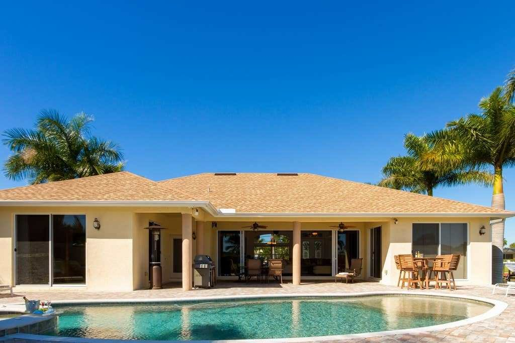 Best Rubicon Nights 3 Bedroom Pool Home Houses For Rent In With Pictures
