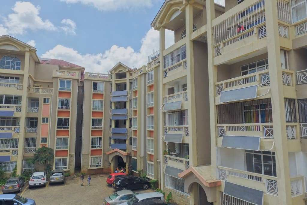 Best 3 Bedroom Apartment With Pool Houses For Rent In Nairobi With Pictures