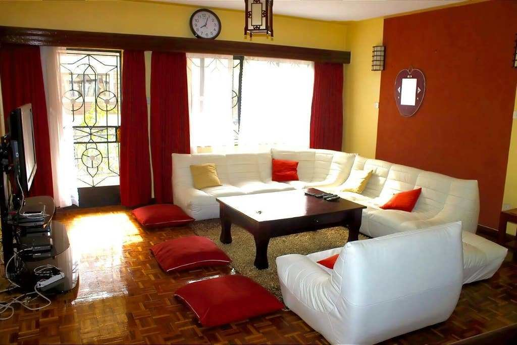 Best Cozy 3 Bedroom Apartment Apartments For Rent In Nairobi With Pictures
