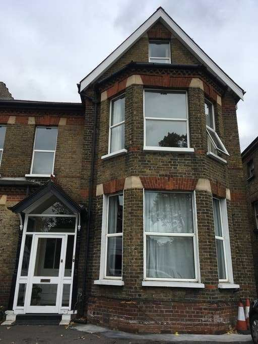 Best Double Newly Refurbished Room In Victorian House Houses With Pictures