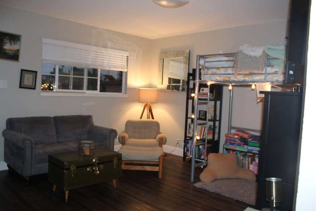 Best Trendy 1 Bedroom Apartment In Downtown San Jose Apartments For Rent In San Jose California With Pictures