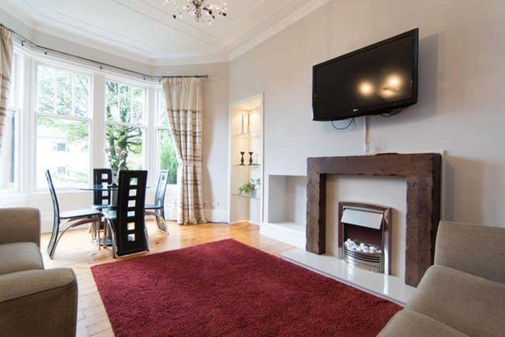 Best West End Apartment Apartments For Rent In Glasgow With Pictures