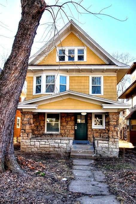 Best Beautiful 1900 S 3 Story 5 Bedroom Home Houses For Rent With Pictures
