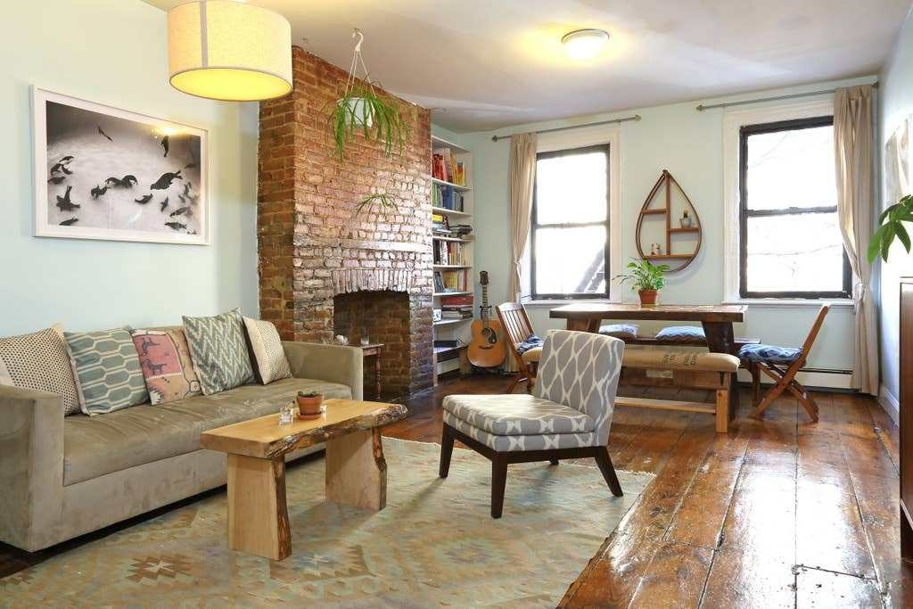 Best 4 Bedroom 2 Bath Duplex In Williamsburg Brooklyn Apartments For Rent In Brooklyn New York With Pictures