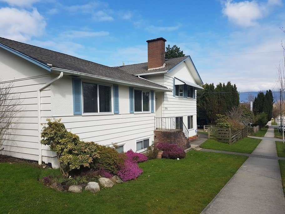 Best Westside 5 Bedroom 2 Bath Houses For Rent In Vancouver With Pictures