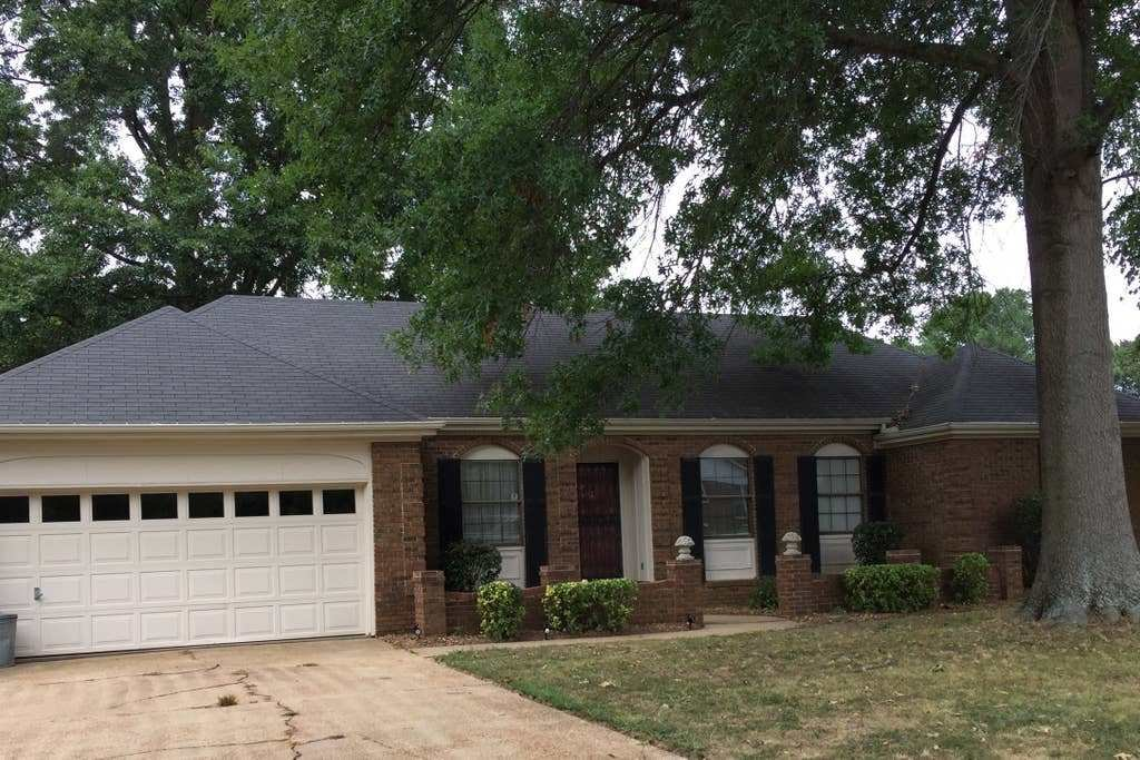Best A Quiet 4 Bedroom Home North Of I 40 Houses For Rent In With Pictures