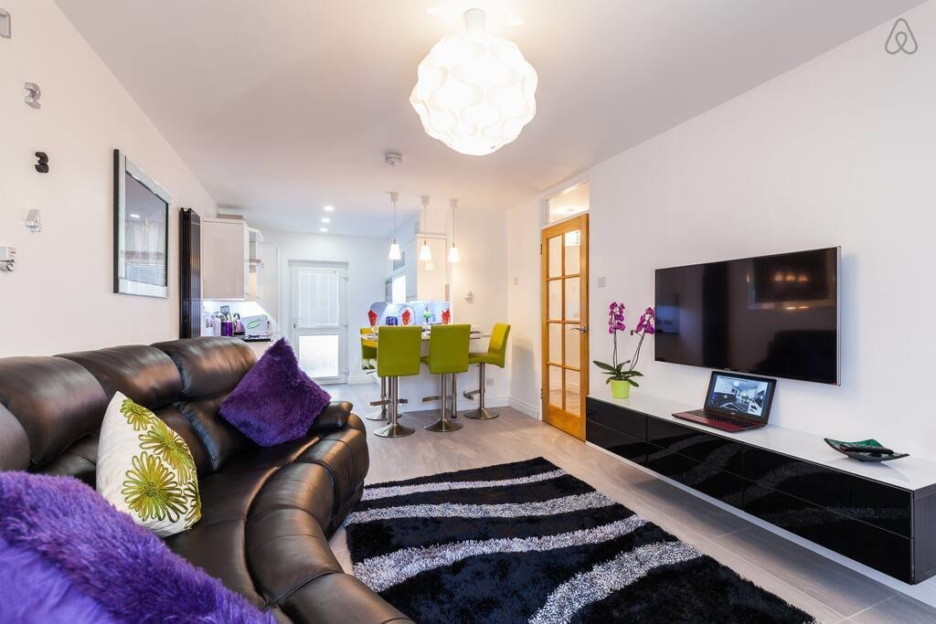 Best Luxury 2 Bedroom Apartment Belfast Apartments For Rent With Pictures