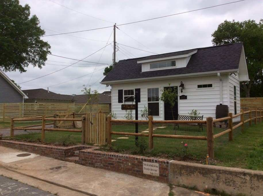 Best The Tiny Home Houses For Rent In Little Rock Arkansas United States With Pictures