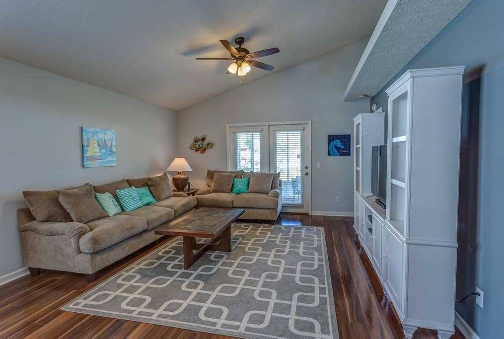 Best 3 Bedroom 2 Bathroom House In Panama City Beach Fl With Pictures