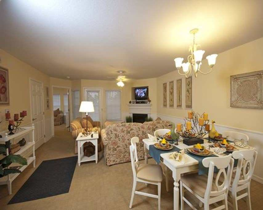 Best 2Br Villages Resort Waterpark Apartments For Rent In With Pictures