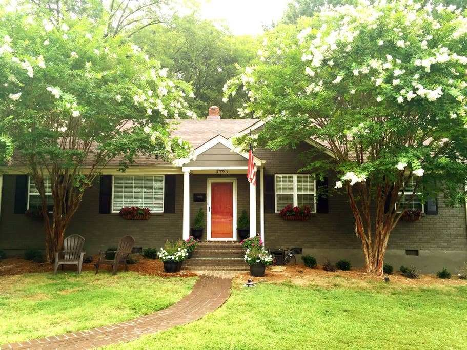 Best Charming 3Bdrm Home In East Memphis Houses For Rent In With Pictures