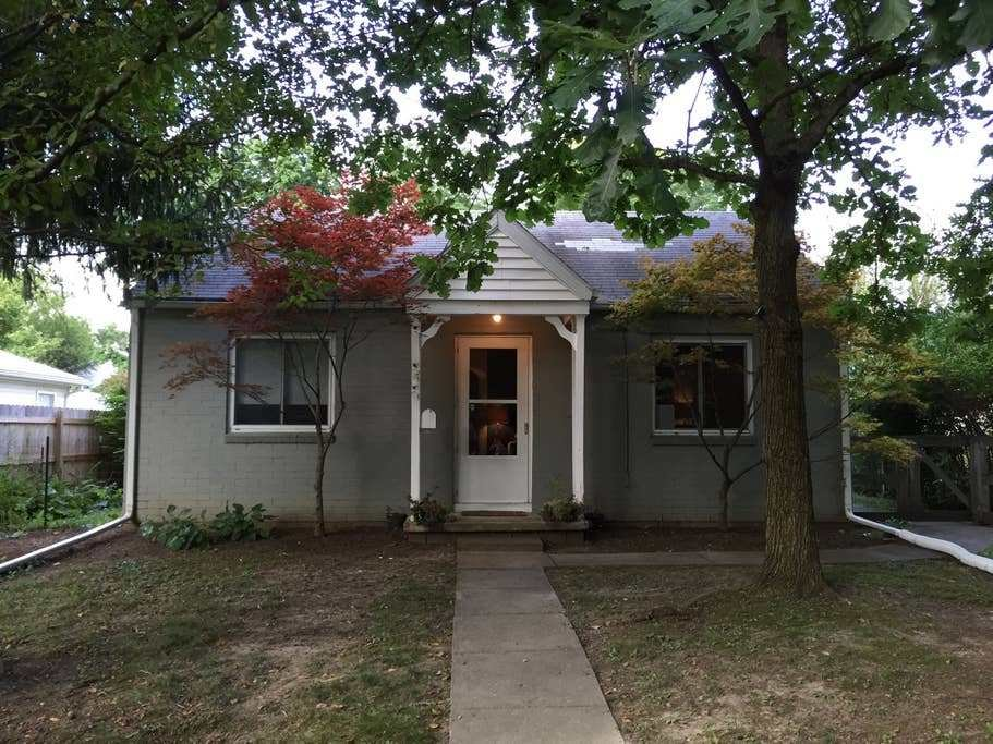 Best Yellow Springs Hip 2 Bedroom Houses For Rent In Yellow Springs Ohio United States With Pictures