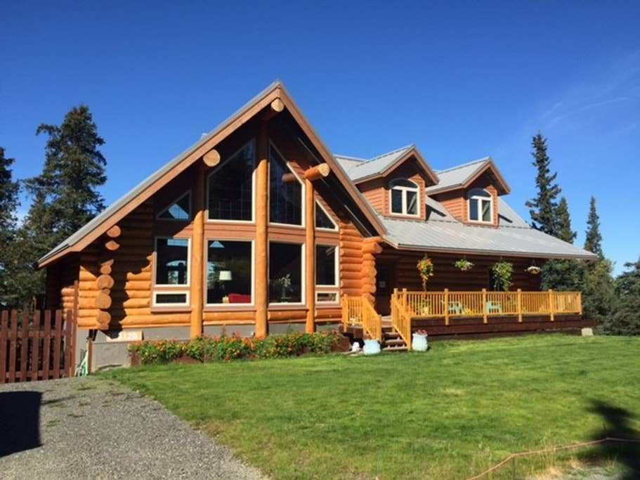 Best Anchorage Family Guesthouse Guest Suites For Rent In With Pictures