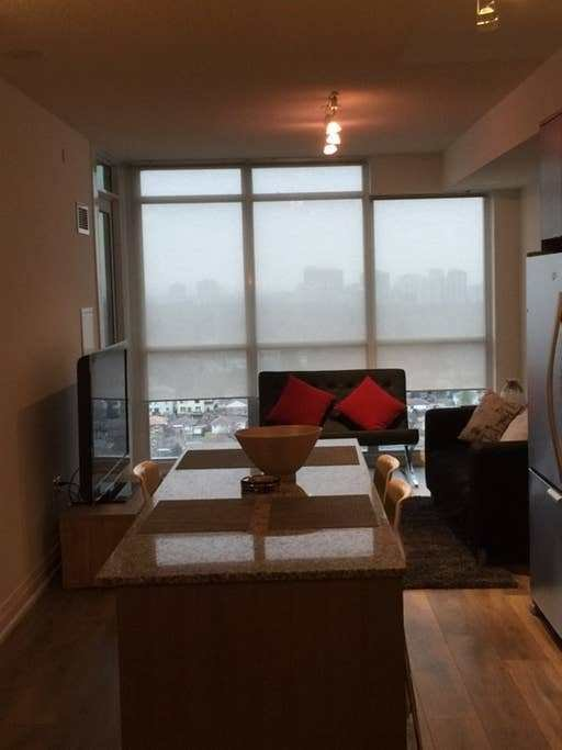 Best Brand Sp*Nk*Ng New 2 Bedroom Apartment In Toronto With Pictures