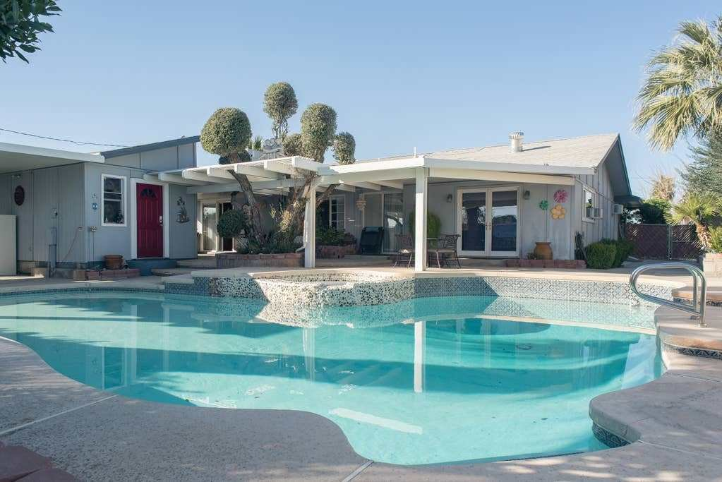 Best Private 2 Bedrooms 1 Bath Houses For Rent In Las Vegas With Pictures
