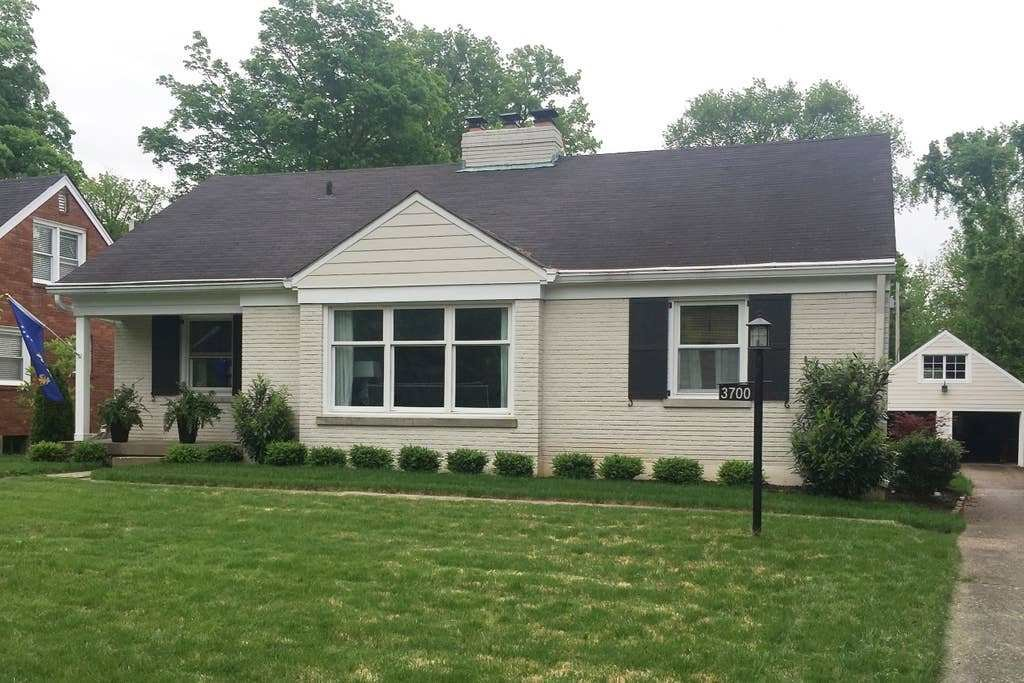 Best Kentucky Derby Rental Houses For Rent In Louisville With Pictures