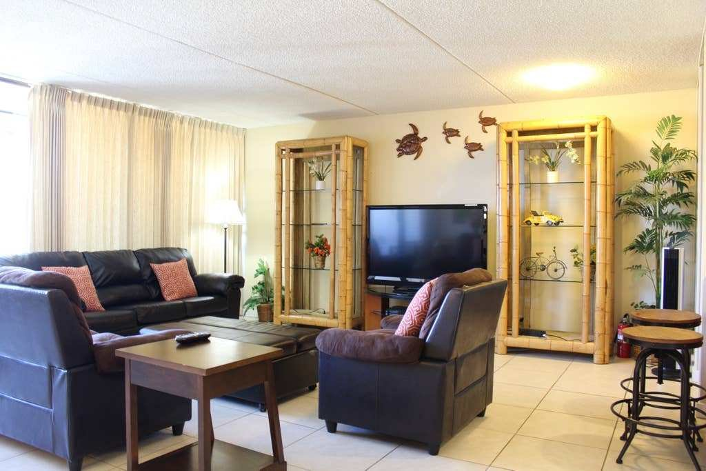 Best 35Th Floor Royal Kuhio 2 Bedroom Suite Waikiki With Pictures
