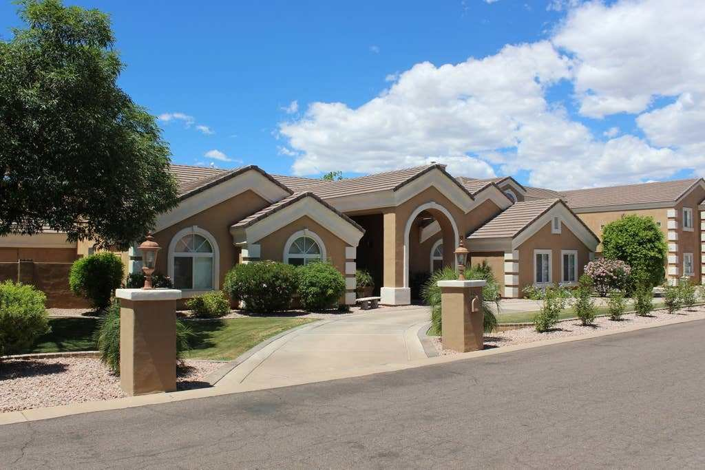 Best 6 Bedroom Luxury Home Houses For Rent In Mesa Arizona With Pictures