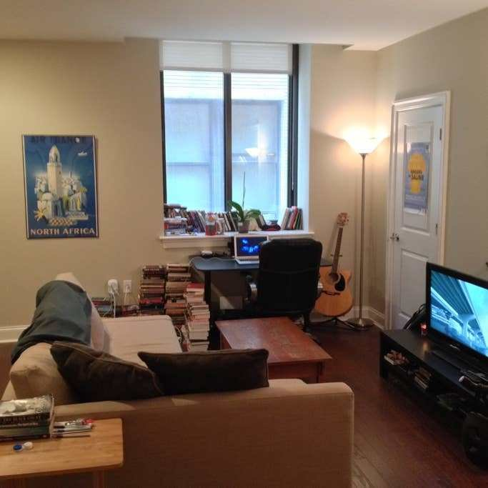 Best Luxury 1 Bedroom In Baltimore S Inner Harbor Apartments For Rent In Baltimore Maryland With Pictures