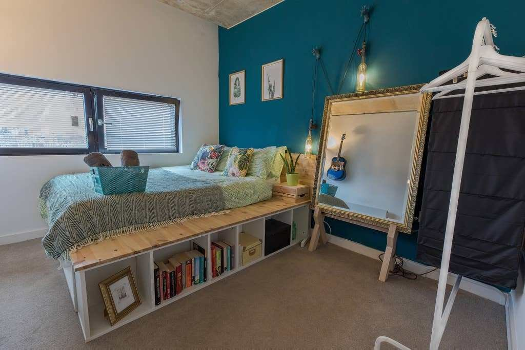 Best Luxury 2 Bed Apartment Manchester City Centre Apartments With Pictures