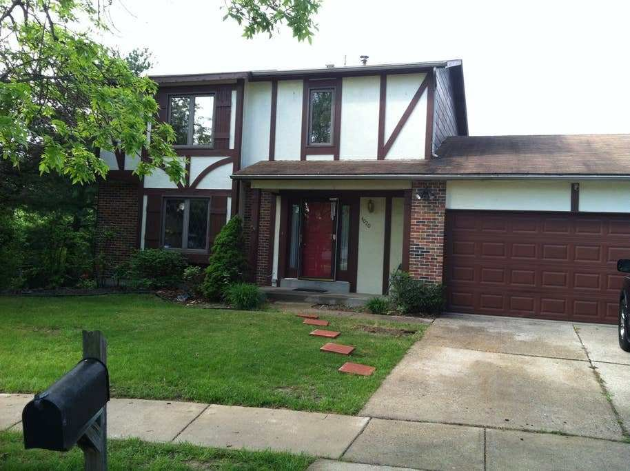 Best Beautiful Two Floor House In St Louis County Houses For With Pictures