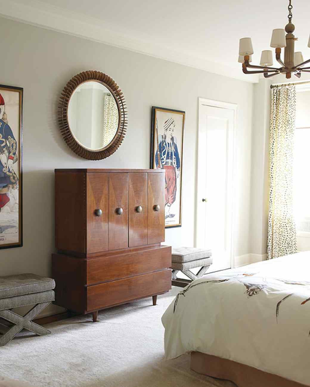 Best Bedroom Designs Martha Stewart With Pictures