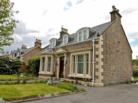 Best Large Houses To Rent In Scotland Big Domain With Pictures