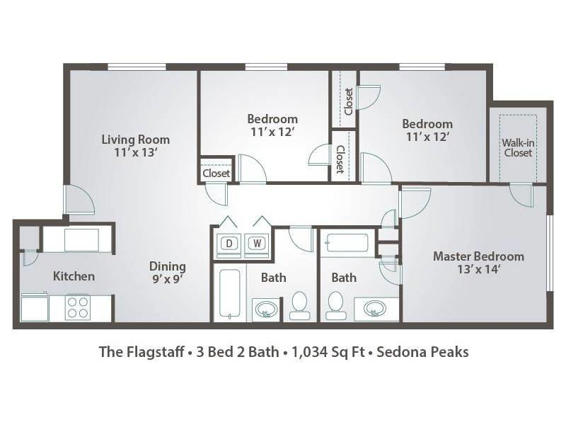 Best Apartment Floor Plans Pricing – Sedona Peaks Avondale Az With Pictures