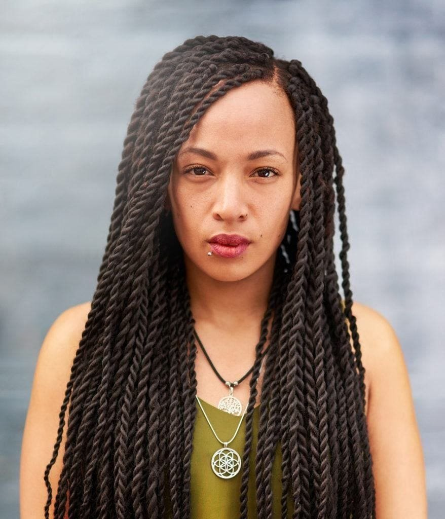 Free African American Hairstyles 40 Hairstyle Ideas To Last Wallpaper