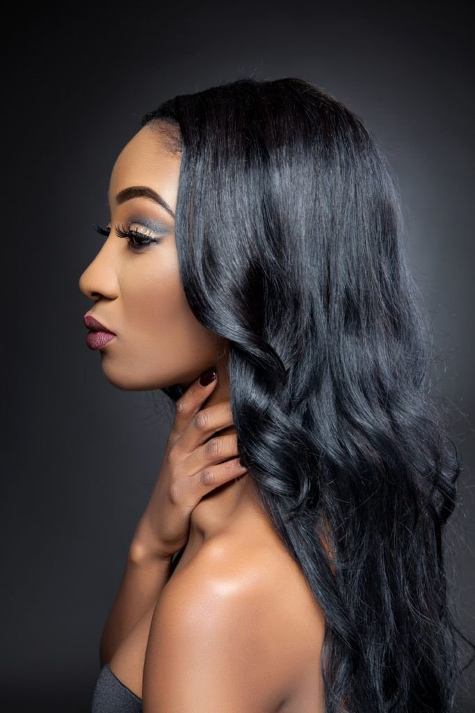 Free Black Prom Hairstyles 12 Easy Styles For Girls With Wallpaper