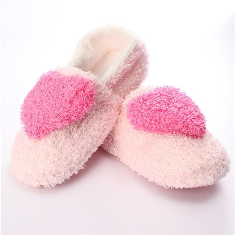 Best Winter Women Slippers Bedroom Soft Sole Shoes Indoor Home With Pictures