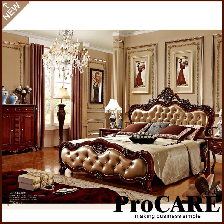 Best Popular Royal Bedroom Set Buy Cheap Royal Bedroom Set Lots With Pictures