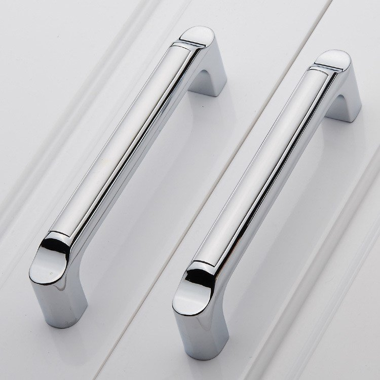Best New 160Mm Luxury Decorative Zinc Alloy Drawer Handle With Pictures
