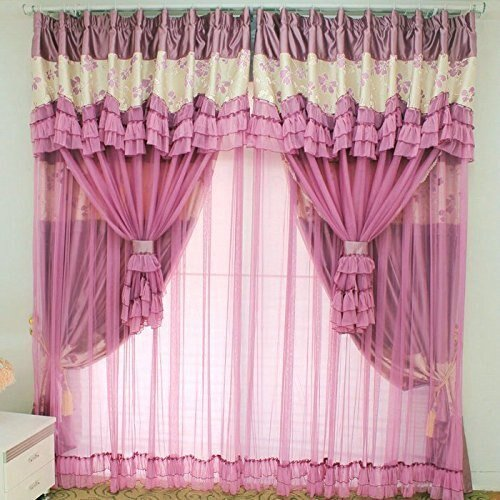 Best Popular Fancy Curtains Buy Cheap Fancy Curtains Lots From China Fancy Curtains Suppliers On With Pictures