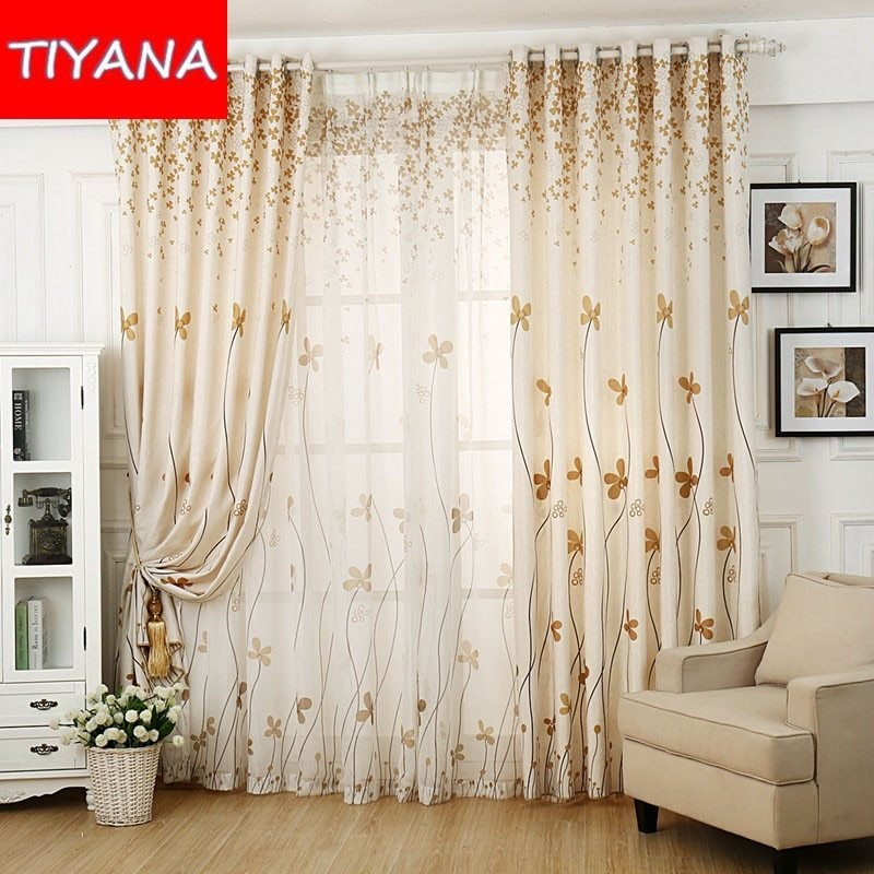 Best Popular Curtain Sets Buy Cheap Curtain Sets Lots From With Pictures